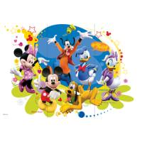 MICKEY´S FRIENDS 3A V R3060
